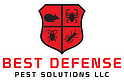 Best Defense Pest Solutions